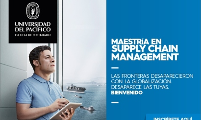 UP, Maestría en Supply Chain Management